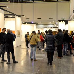 ArtePadova Mostra Mercato d'Arte Moderna e Contemporanea