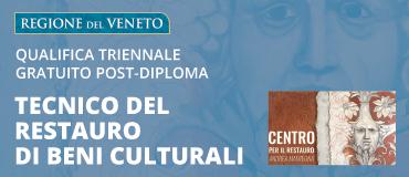 Centro Mantegna Tecnico del Restauro di Beni Culturali